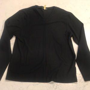 Kenneth Cole V-neck Pullover